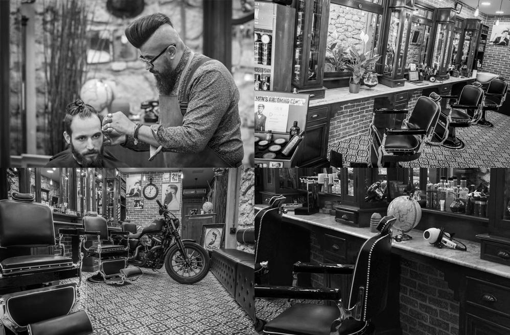 Top 10 Des Meilleurs Coiffeurs Barbiers A Connaitre Sur Marseille