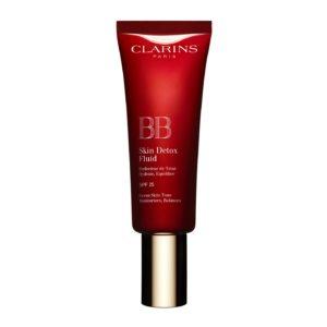Clarins BB Fluide Détoxifiant Peau SPF 25