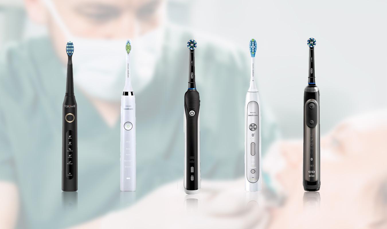 Les-meilleures-brosses-à-dents-electriques